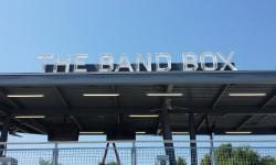 nashville sounds the band box - Joslin & Sons Signs
