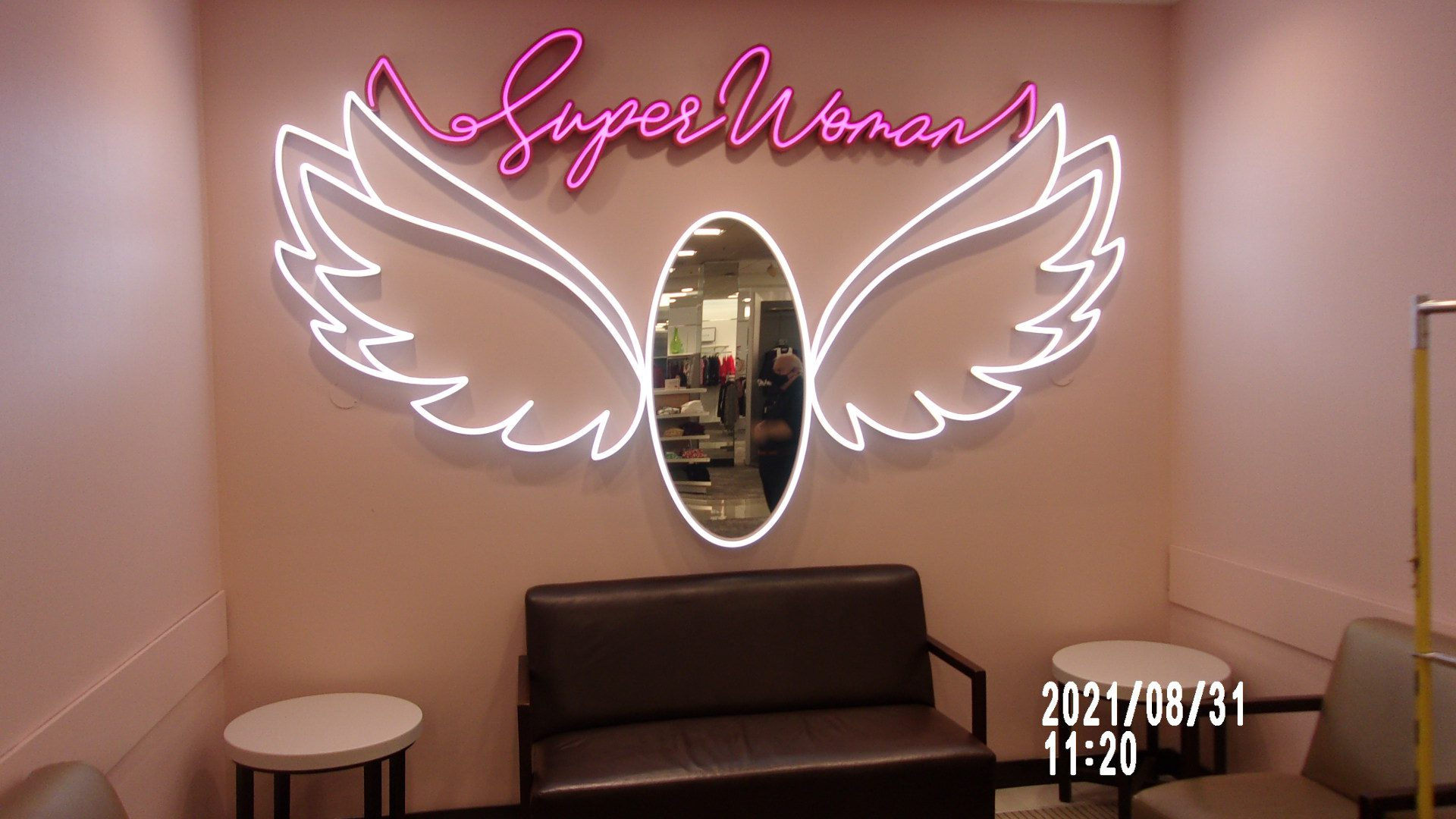 custom neon sign - local sign company and business sign maker with led conversion in nashville - Joslin Sons Signs
