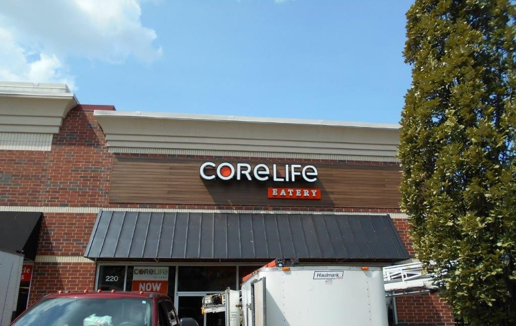 corelife wo 387757 1 - Joslin & Sons Signs